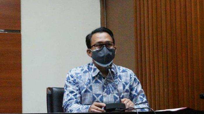 KPK Periksa Lagi Anggota DPRD Kepri Bobby Jayanto Soal Kasus Korupsi Apri Sujadi