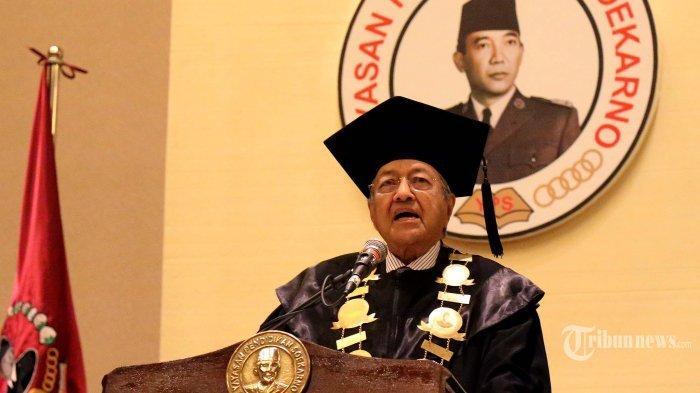 Raja Malaysia Tunda Pengunduran Diri Mahatir, Ini 3 Sosok Pengganti