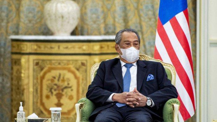Dianggap Gagal Tangani Pandemi, Warga Malaysia Gelar Konvoi Tuntut PM Muhyiddin Yassin Mundur
