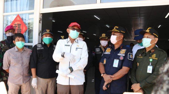 Beralih ke Provinsi, Disnaker Bintan Klaim Tak Punya Kewenangan Awasi 39 TKA Asal China di PT BAI