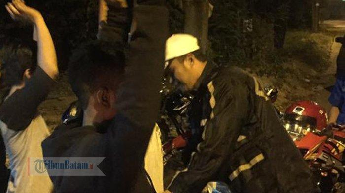 Polisi Masih Temukan Banyak Remaja Nongkrong Hingga Larut Malam, Ini Imbauan Kapolsek Sekupang