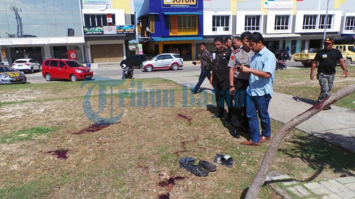 BREAKING NEWS. Warga Sei Lekop Ditusuk Sekelompok Remaja di Tanjung Uncang