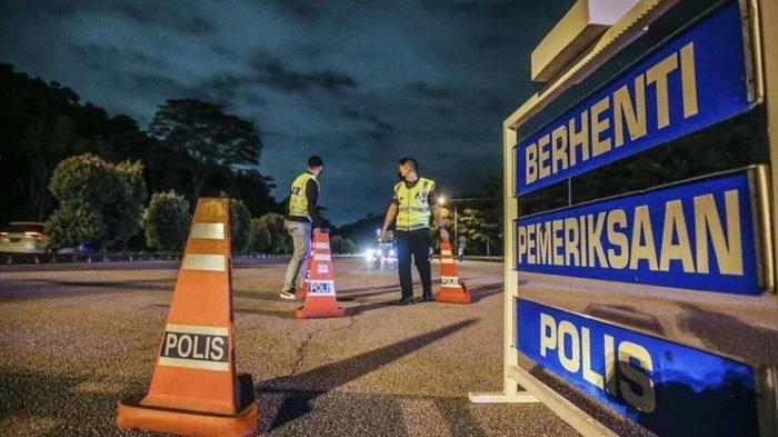 Tekan Lonjakan Covid-19, Malaysia Batasi Jam Operasional Mall dan Restoran, Tutup Pukul 20.00 WIB