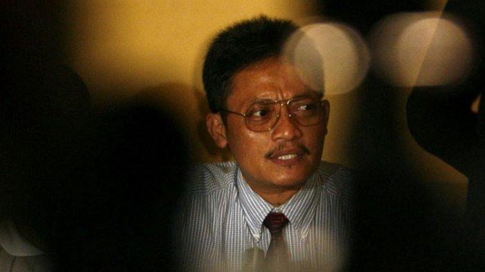 Mantan Terpidana Kasus Pembunuhan Aktivis HAM Munir, Pollycarpus Meninggal Dunia akibat Covid-19