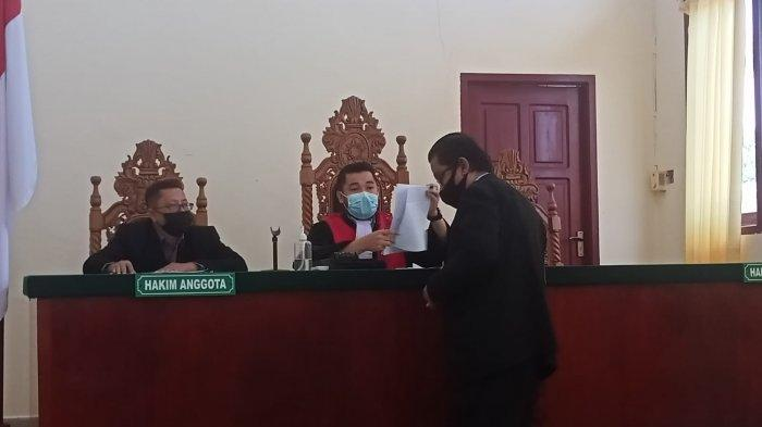 Polres Karimun Digugat, Keluarga Purma Handika Ajukan Pra Peradilan, Polisi: Kami Siap