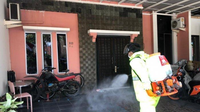 Covid-19 Batam, 3 Kecamatan Masih Zona Merah, Kasus Corona Tanjung Pinang Tinggal 180