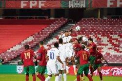 Hasil UEFA Nations League, Portugal 0-1 Prancis, Gol Kante Bawa Kemenangan Les Bleus