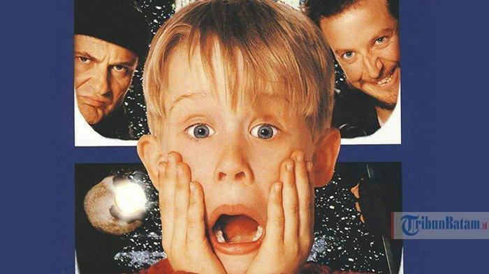 Daftar Film Keluarga yang bisa Ditonton saat Natal di Rumah, Home Alone hingga Elf