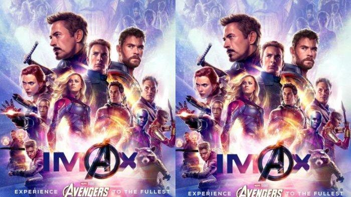 Jelang Tayang, Sutradara Avengers: Endgame Rilis Surat Terbuka Ini Bagi Si Tukang Spoiler!