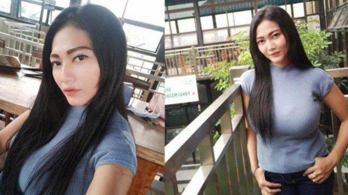 Dewi Rosalia Indah Janda Cantik Mendadak Viral Cari Suami Dipostingan Jual Tanah Simak Faktanya Tribun Batam