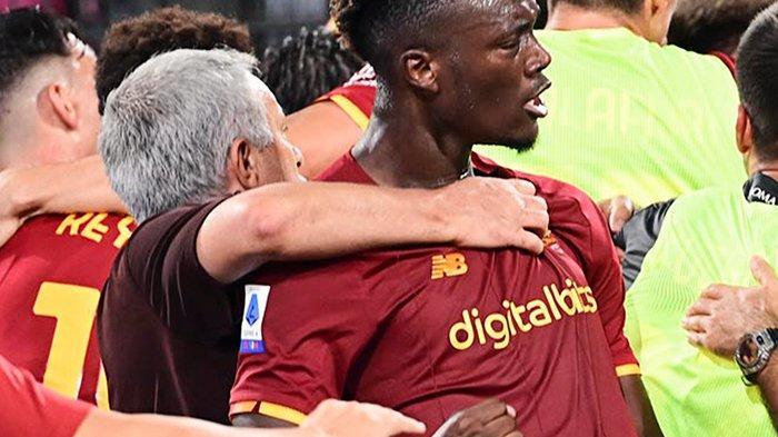 Berita AS Roma - Tammy Abraham Minta Maaf hingga Carlo Ancelotti Dukung Jose Mourinho