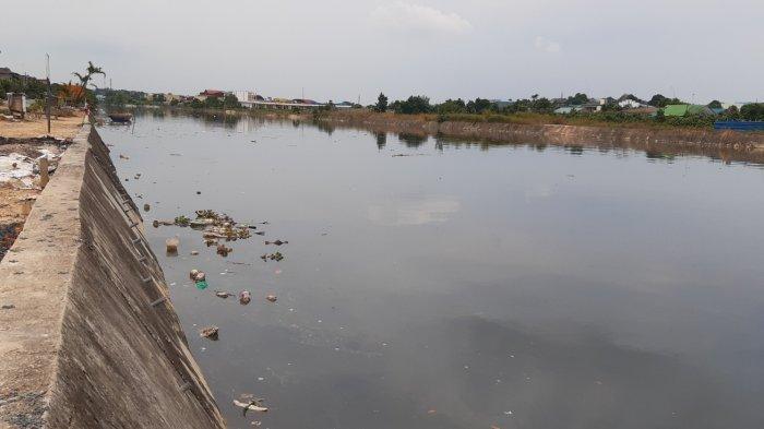 Rainy Season Comes To Batam, Waste Becomes The Problem