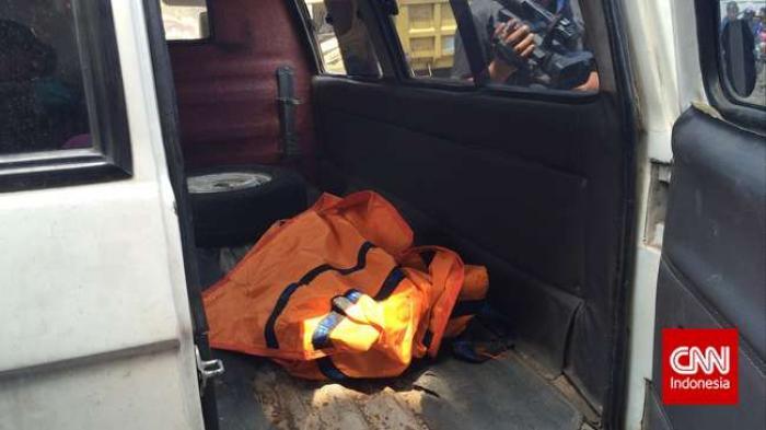 Penumpang Bus Bawa Potongan Kepala dan Tangan di Dalam Tas, Ketahuan Karena Masalah Ini