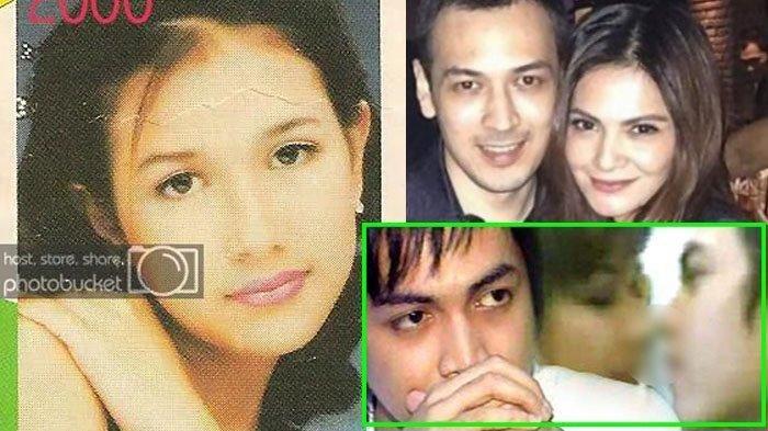 Sosok Mantan Istri Richard Kevin, Ida Helena, Pernah Tersandung Kasus Video Skandal