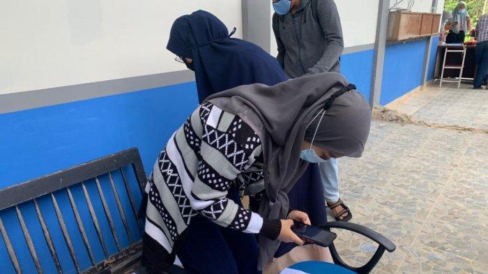PPDB 2021 Anambas, Peserta Datangi Sekolah Karena Tak Tahu Syarat Masuk SMA