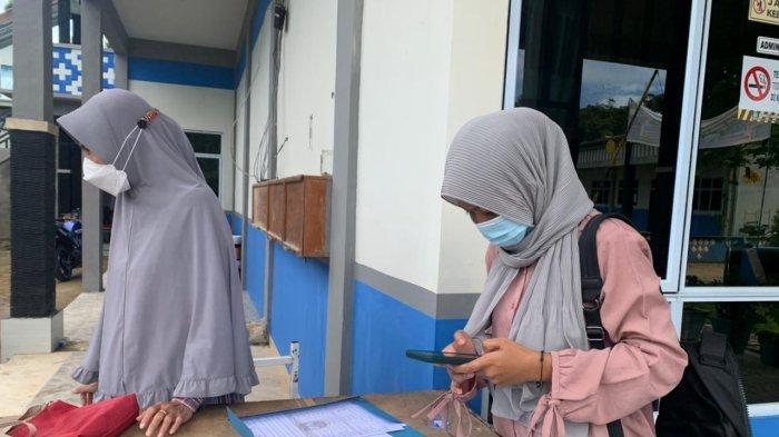PPDB 2021 Kepri - Calon Peserta Didik Anambas Terkendala Scan Berkas