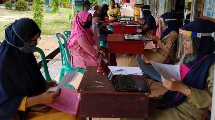PPDB 2021 Bintan, Disdik Ungkap Empat Jalur Penerimaan Peserta Didik Baru