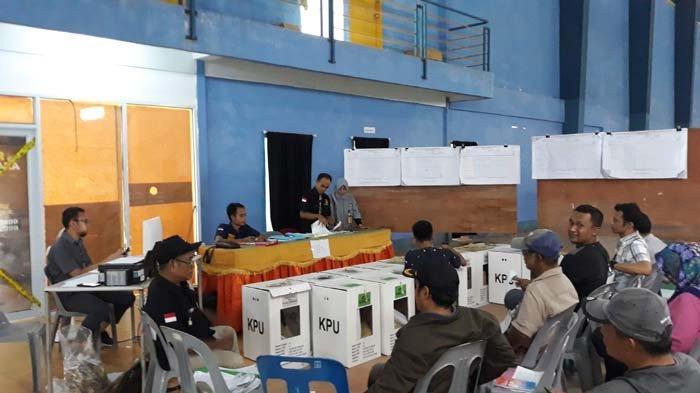 KPU Karimun Buka Pendaftaran PPK untuk Pilkada, Syaratnya Wajib Lampirkan Surat Kesehatan