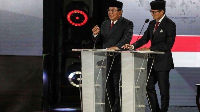 BPN Prabowo-Sandi Ungkap Fakta-fakta Kecurangan Pilpres 2019 Sore Ini