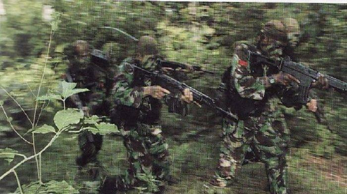 7 Prajurit TNI Bertahan Mati-matian Saat Digempur Ratusan Fretilin, Endingnya Dilibas Marinir