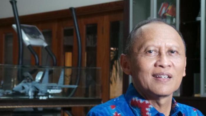 Berawal dari TNI hingga Partai Demokrat, Inilah Profil Singkat dan Jejak Karir Pramono Edhie Wibowo