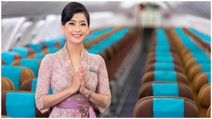 Ternyata Ini Tahapan Seleksi Pramugari Garuda Indonesia