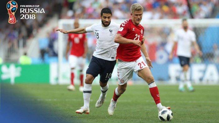 Dinamit Denmark Tak Meledak, Tapi Beruntung, Australia Justru Dikalahkan Peru