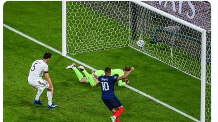 Jerman vs Portugal, Laga Hidup Mati Tim Panser Lawan Christiano Ronaldo cs