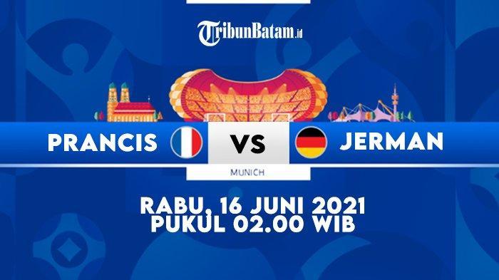 Prancis vs Jerman Kick Off 02.00 WIB, Manuel Neuer: Kami Bukan Underdog, Prancis Lawan Setara