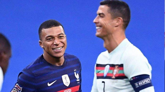 Daftar Pemain Timnas Prancis di Euro 2020, Panggung Kylian Mbappe