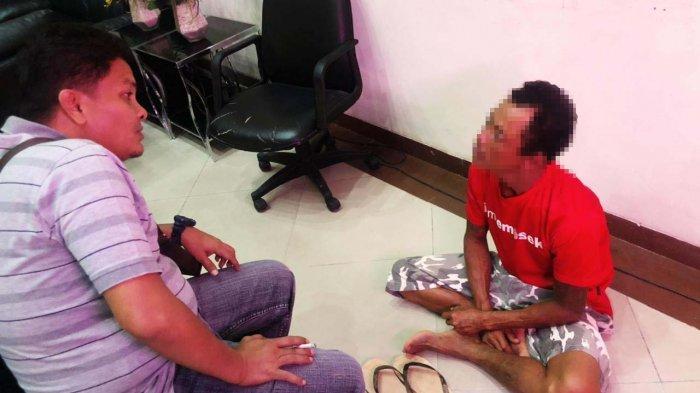 FAKTA-FAKTA Predator Anak di Batam Dibekuk Polda Kepri, Nodai Bocah Baru Pulang Mengaji