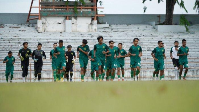 Prediksi Susunan Pemain Borneo FC vs Persebaya Liga 1 2021, Bajul Ijo Krisis Pemain Asing