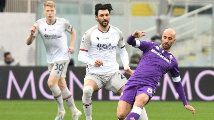 Fiorentina vs Inter Milan Kick Off 01.45 WIB, Borja Valero: Inter Tim yang Harus Dikalahkan