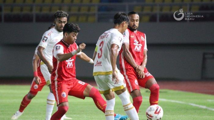 Prediksi Susunan Pemain PSM Makassar vs PSS Sleman di Perebutan Juara Ketiga Piala Menpora 2021