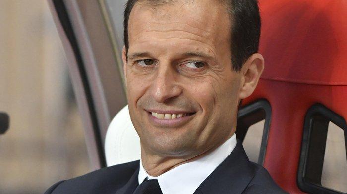 Semoga Ini Tahunnya Juventus, kata Allegri Usai Raih Tiket Final