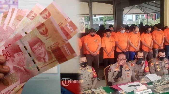 Putaran Uang Buat Pemalak di Tanjung Priok Mencapai Rp 16 Miliar per Bulan