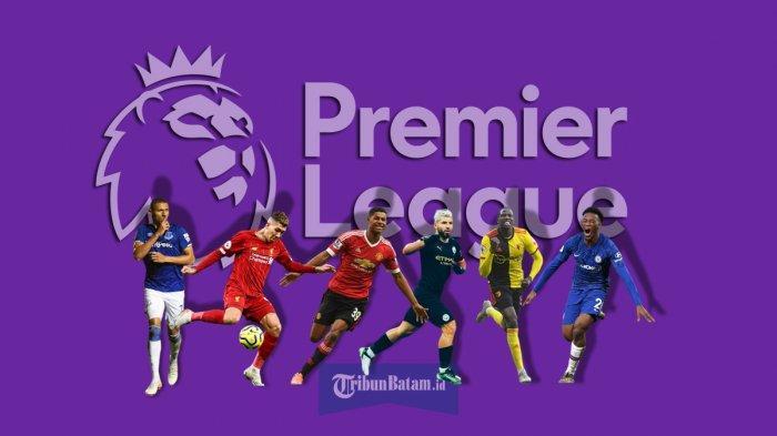 Hasil, Klasemen & Top Skor Liga Inggris Setelah Liverpool, Spurs & Arsenal Menang Jamie Vardy 17 Gol
