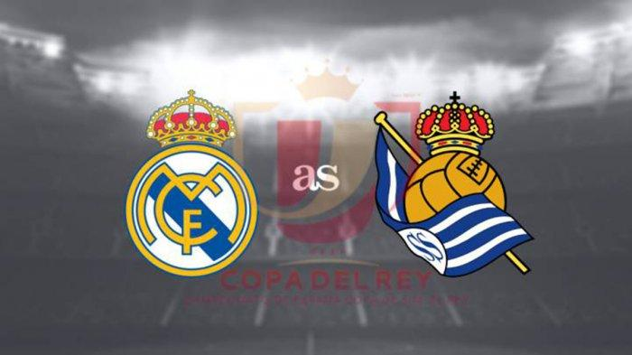 Real Madrid vs Real Sociedad Kick Off 03.00 WIB, Zinedine Zidane Senang, 4 Pemain Pulih dari Cedera