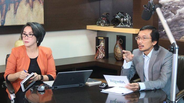 Sistem Manajemen Terpadu, Andalan ATB Melayani untuk Indonesia