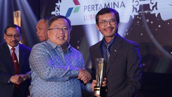 Masuk Tahap Site Evaluation,  ATB Makin Dekat ke Grand Platinum SNI Award