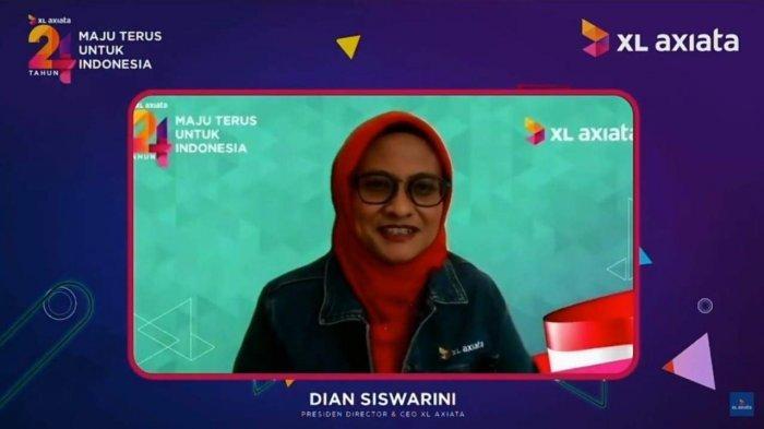 HUT XL Axiata Ke-24 Terus Lahirkan Layanan Inovatif Demi Memajukan Indonesia
