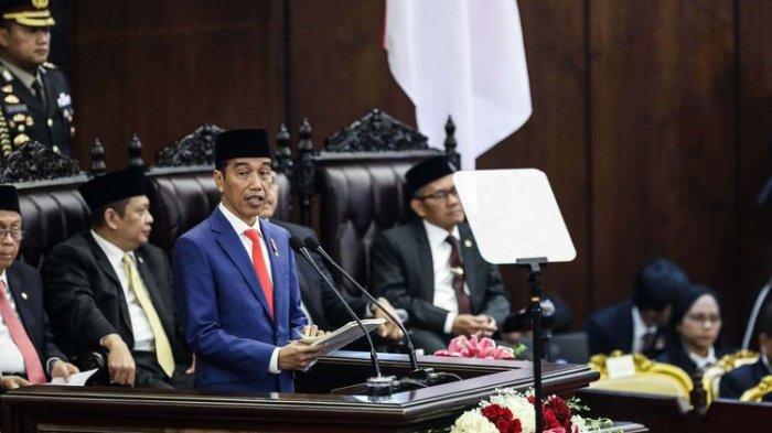 Perluas Sasaran Beasiswa PIP, Jokowi: Lanjutkan Pendidikan Pada 818 Ribu Mahasiswa