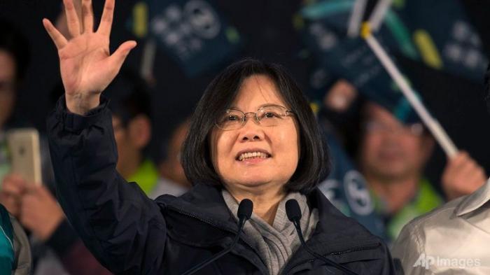 Lawan China, Presiden Taiwan Ajak Seluruh Warganya Perbanyak Makan Nanas, Ada Apa?