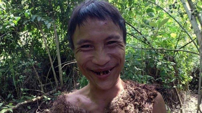 Mengira Vietnam Masih Perang! Selama 40 Tahun Pria Ini Hidup di Hutan Memangsa Tikus Alas!