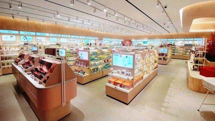 Produk Sociolla Bakal Beredar di Matahari Departement Store Nagoya Hill Batam