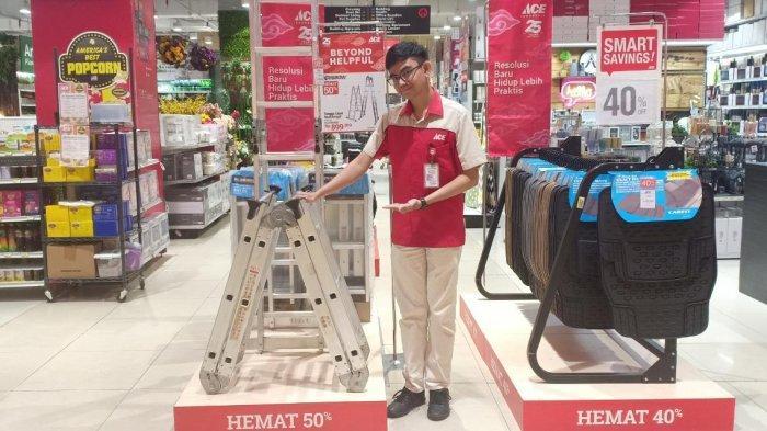 Promo Ultah Ace Hardware Ada Diskon Up To 50 Persen Cek Promo Di Sini Tribun Batam