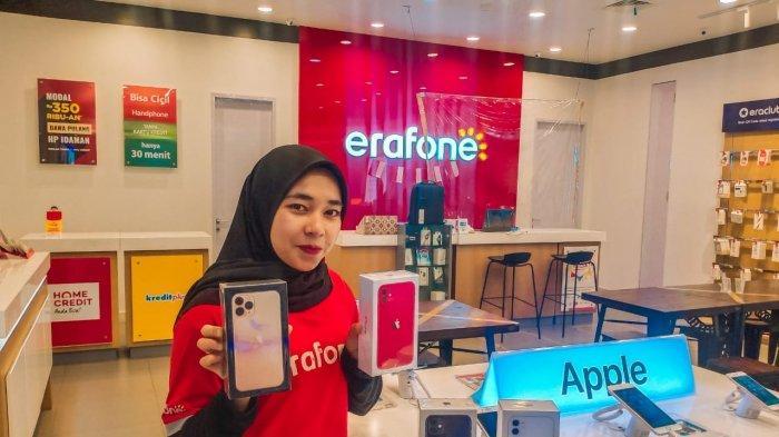 Diskon HargaiPhone 11 Series Hingga Rp 8 juta, Cek Selengkapnya di Sini