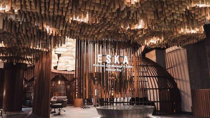 Eska Wellness Spa Massage and Salon Promo, Discount Up to 50 Percent for Hair Care