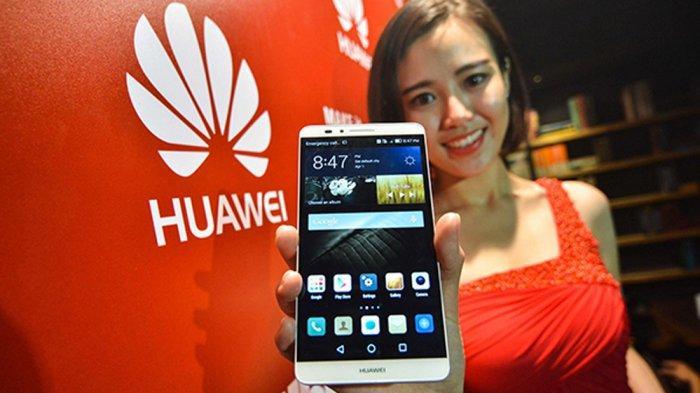 Huawei Diblokir Jadi Bumerang, Perusahaan AS Mulai Muntah Darah. Diam-diam Bujuk Trump  Melunak
