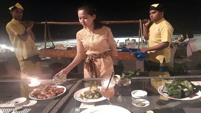 Semarak Kemedekaan RI, Dari Rendang Hingga Soto Makasar, BLR Tawarkan Menu Nusantara